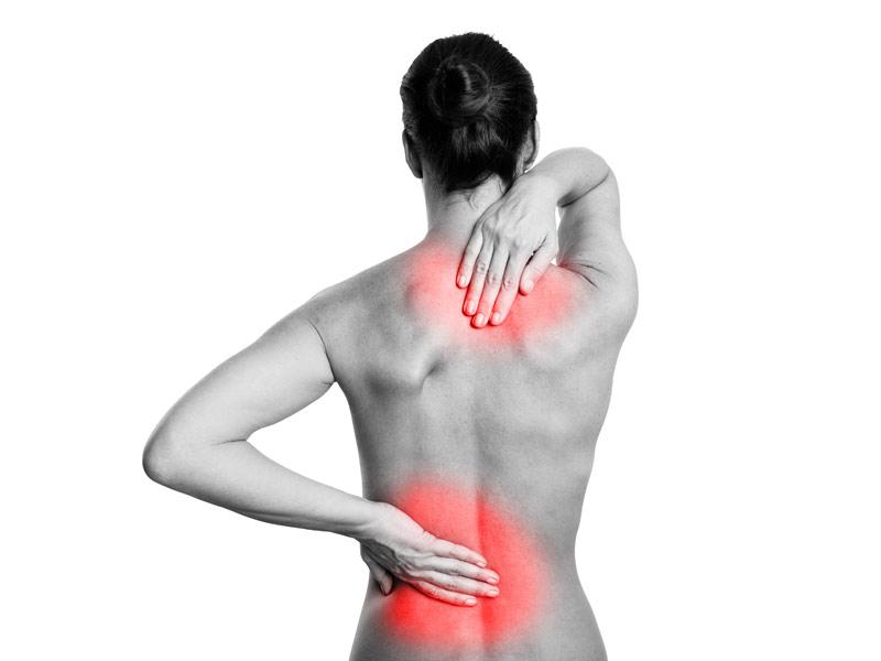 Schmerztherapie in Egelsbach